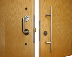 Accessible Bathroom Lock accessible toilet lock from jeflock - disability discrimination